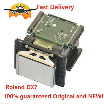 Eco Solvent Printhead Dx7 -6701409010 For Roland Bn-20 Xr-640 Soljet Pro4