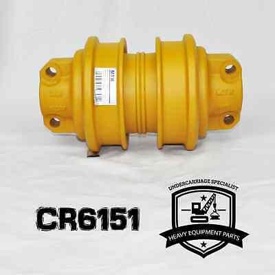 Cr6151 Roller Grp Df - Fits Caterpillar Dozer D4h - 1248240 76606015 7g4837