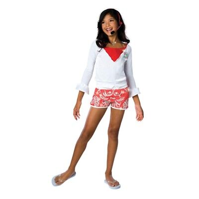 High School Musical Gabriella Lifeguard Dress-Up Costume 4-6 Small - Gabriella High School Musical Kostüm