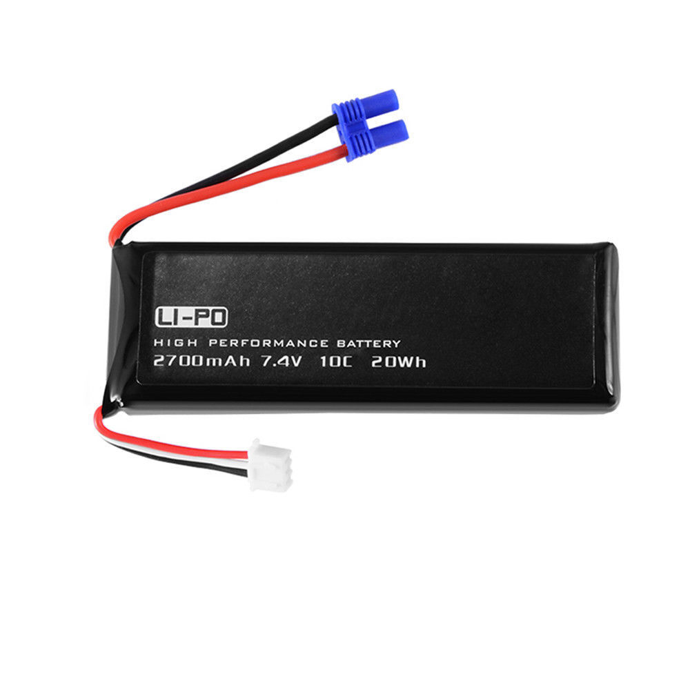Купить Hubsan H501S-14 - Original Hubsan X4 Air H501A RC Quadcopter 7.4V 2700mAh Lipo Battery H501S-14 US