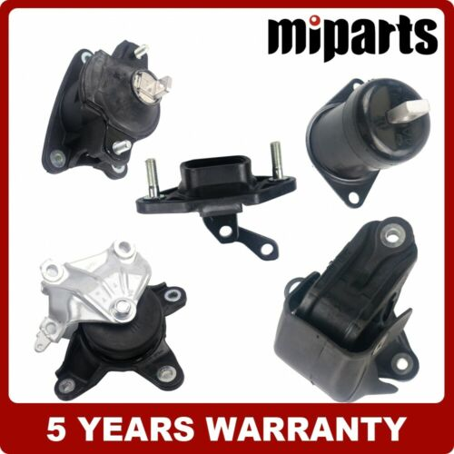New Automatic Lower Transmission Mount  fits 08-11 Honda Accord Accura