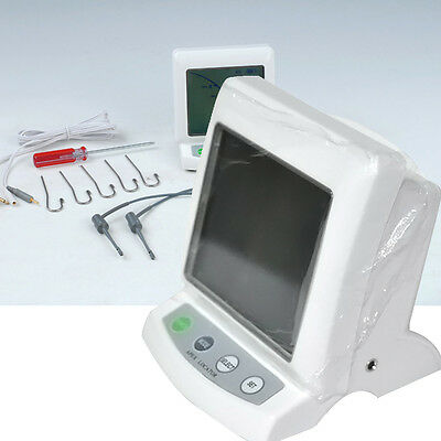Lcd Screen Dental Apex Locator Root Canal Finder Dental Endodontic