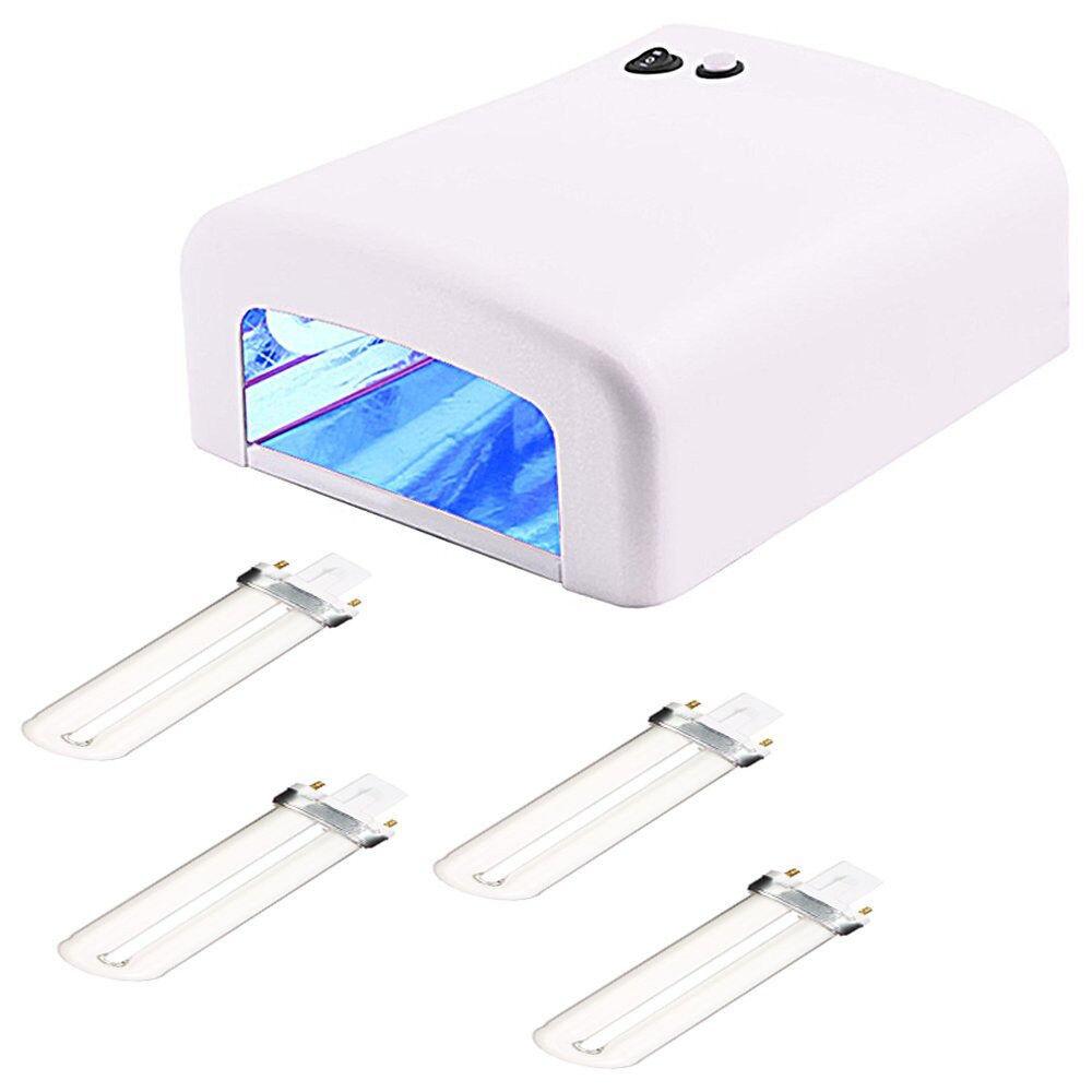 36W UV Lamp Nail Dryer Machine for Nail