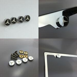 Mercedes benz 190e parts ebay for Mercedes benz tag screws