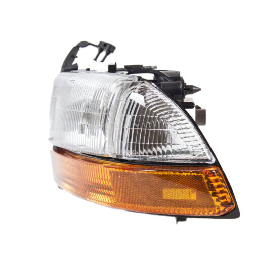 Headlight Assembly Fits 1997