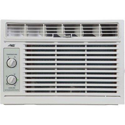 Arctic King 5000 BTU Window Air Conditioner White