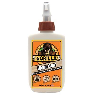 Gorilla Wood Glue 4 Oz