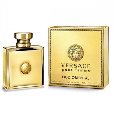 Versace - Oud Oriental Eau de Parfum (100ml)