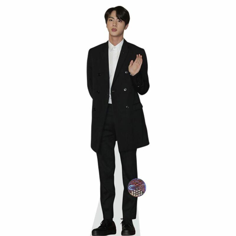 Jin Life Size Cutout