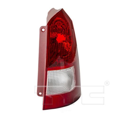 Tail Light Assembly Right Tyc 11