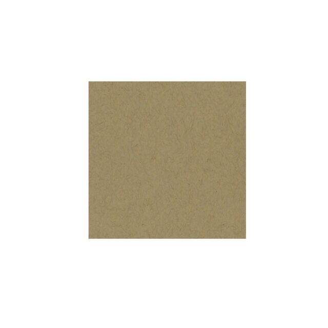 "25 Pack of Bazzill 12"" x 12"" Kraft Smooth Cardstock T9-960"