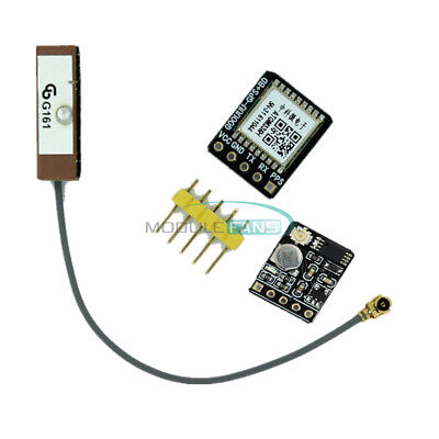 Bds Gps Dual-mode Module Flight Control Satellite Atgm336h Replacement Neo-m8n