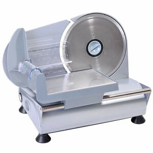 7-5-Electric-Deli-Meat-Food-Slicer-Cutter-Stainless-Steel-Blade-GS-ETL-FDA-ROHS