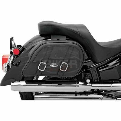 Alforjas Moto Custom Drifter Jumbo