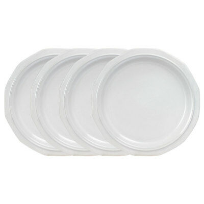 Pfaltzgraff Heritage Set of 4 Dinner Plates