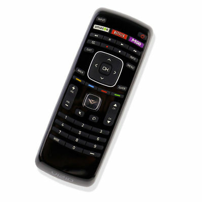 VIZIO XRT112 Internet Universal Smart TV Remote Control