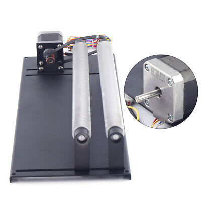 Laser Rotary Axistable For Co2 Laser Engraving Machines Diy Cups Bottles Us