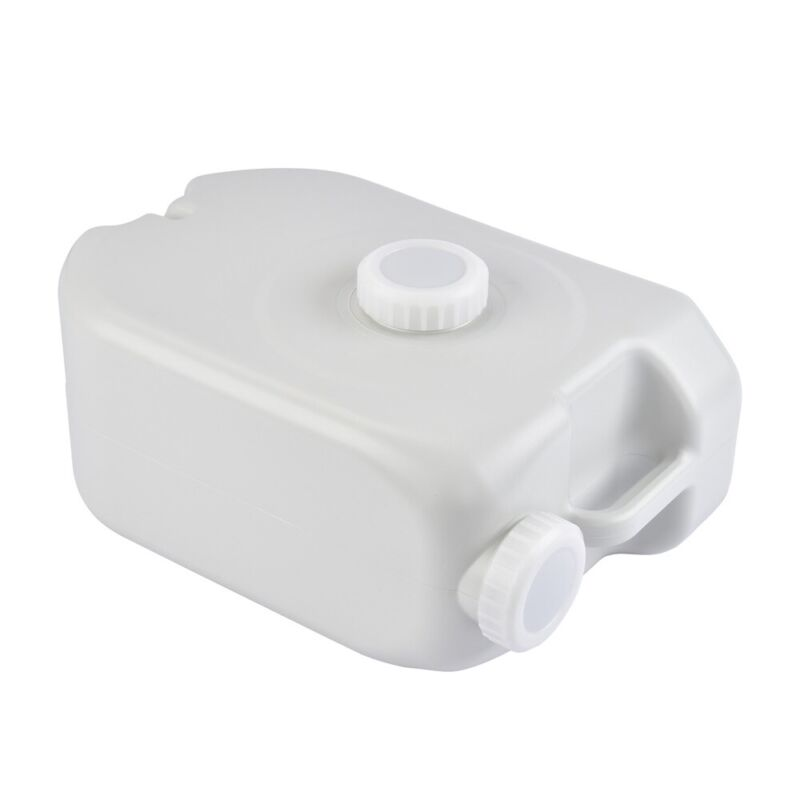 24L Portable Water Tank Water Storage Container HDPE for Camping Sink Picnic