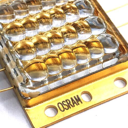 OSRAM PLPM4L 450B 447nm 80W Blue Laser Diode Chip Array/Brand New