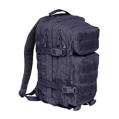 Brandit Rucksack US Cooper Medium Daypack Trekking Ruck… |