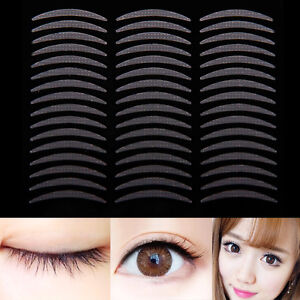 144 PIECES INSTANT EYE LIFT STRIPS MAGIC ANTI AGEING UPPER EYELID TAPE