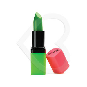 Barry M Genie Lip Paint - GLP Colour Changing Pink Lipstick Waterproof