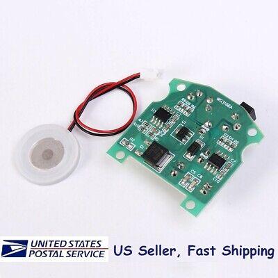 Ultrasonic Mist Maker Atomizing Fogger Humidifier Module D20mm 113khz Wpcb