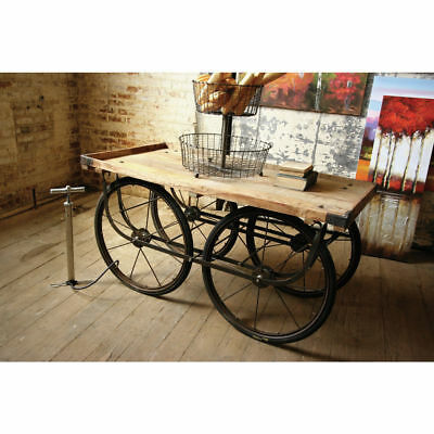 Bicycle Rolling Display Cart 26238