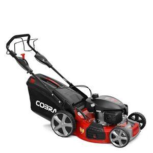 "COBRA MX534SPH  21"" Honda Petrol Lawn Mower (Self Propelled 4 Speed) COMX534SPH"