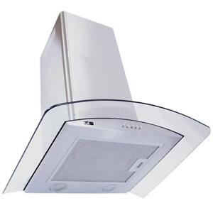 Kitchen Extractor Fan Ebay