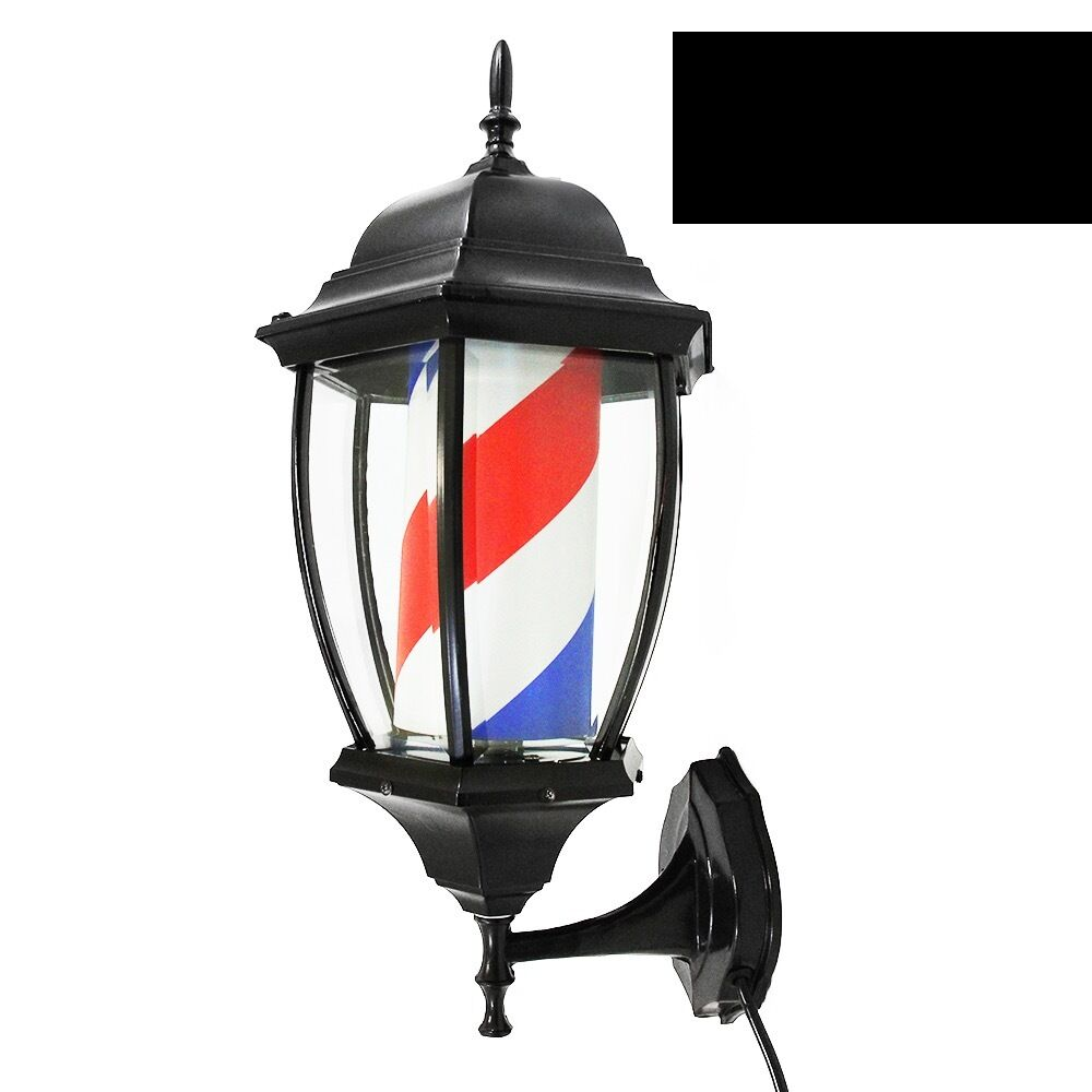 LANTERN BARBER POLE LED ILLUMINATED ROTATING STRIPE SALON SIGN 50CM IN 2 COLOURSin Edmonton, LondonGumtree - LANTERN BARBER POLE LED ILLUMINATED ROTATING STRIPE SALON SIGN 50CM IN 2 COLOURS Blue&Red & White!!!!!!!!!!!!!!!!!!!!!!!!!!!!!!!!!!!!!!!!!!!! We do With DELIVERY In M25 London For £10!!!!! Ultra high quality! We all so do whole sale!!!!!!!!! We Have...