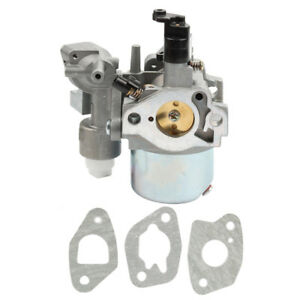 Carburetor Carb For Subaru Robin SP170 EX13 EX130 EX170 6HP Engine AY Foam USA