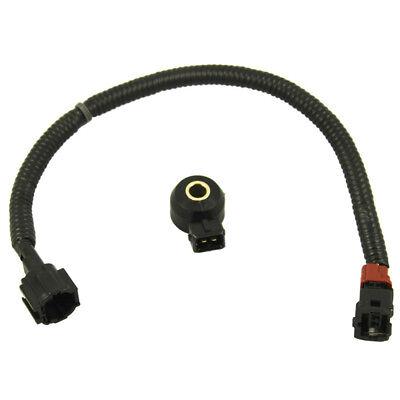 Knock sensor & Wiring Harness For 1995-2004 Nissan Pickup Altima Maxima Xterra