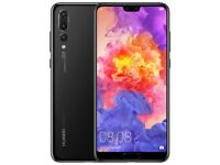 Huawei P20 Pro Black 128GB Unlocked New Sealed