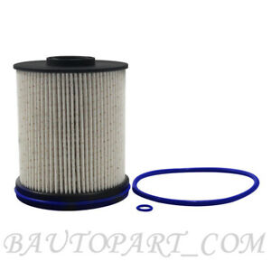 fuel filter 5 micron filters with seals for 2017 chevy/gmc 6 6 l duramax  diesel