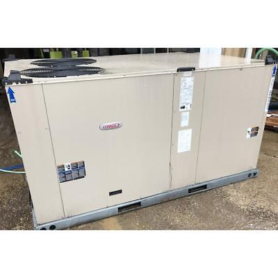 LENNOX ZHA102S4BN1G/AA860 8-1/2 TON Raider ROOFTOP HEAT PUMP W/ELECTRIC HEAT