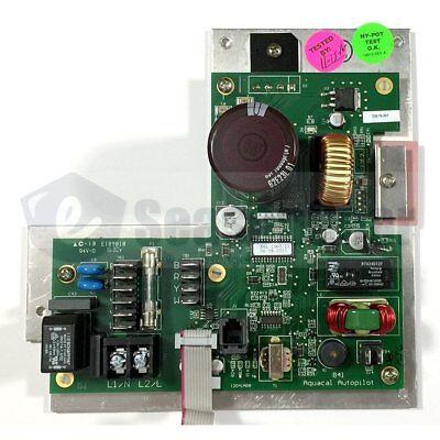 AutoPilot STK0123A Pool Pilot Nano + Plus Digital Power Supply Board, STK0123