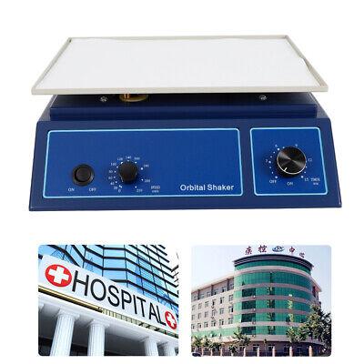 Hot Variable Speed Oscillator Orbital Rotator Shaker Lab Destaining Adjustable