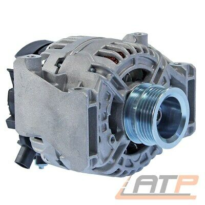 TOP !! F48/_, F08/_ 1.6 1,8 2,0 16V 120A NEU ! Lichtmaschine OPEL ASTRA G CC