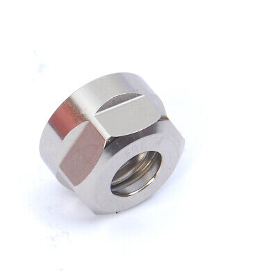 Er16a Collet Nut M22 X 1.5 Pitch