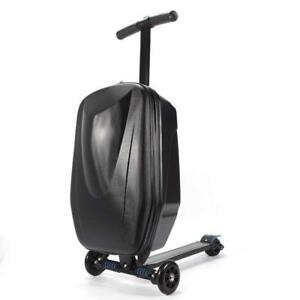 Scooter Suitcase / Scooter Luggage - 20 inch - TYPE D - Pick up in Whitby Available