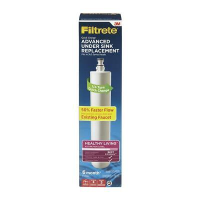 Filtrete Advanced Water Filtration Replacement Filter 3US-PF