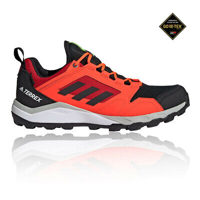 adidas Mens Terrex Agravic TR GORE-TEX Trail Running Trainers Sneakers