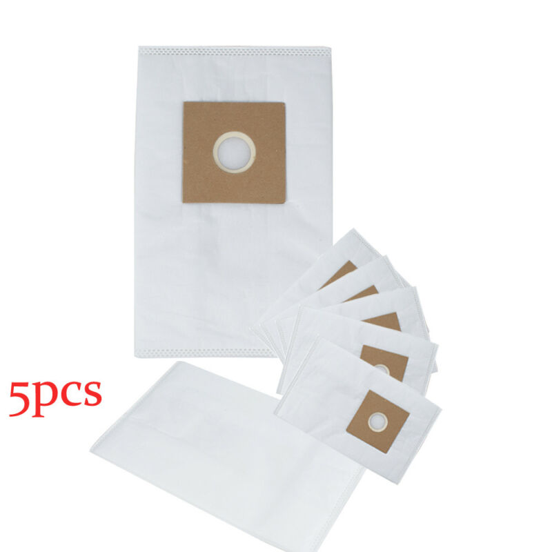 5PCS Universal Cotton Filter Bag for Dental Dust Collector Vacuum Cleaner FDA/CE
