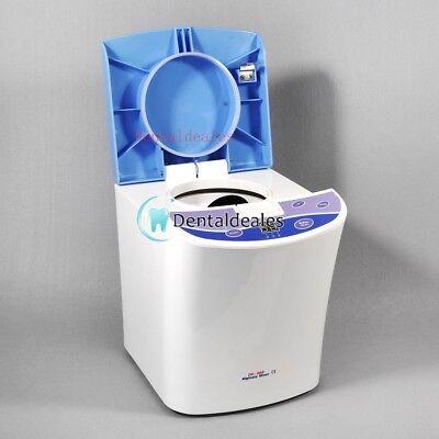 YUSENDENT COXO Mezclador de alginato para material equipo de Laboratorio Dental
