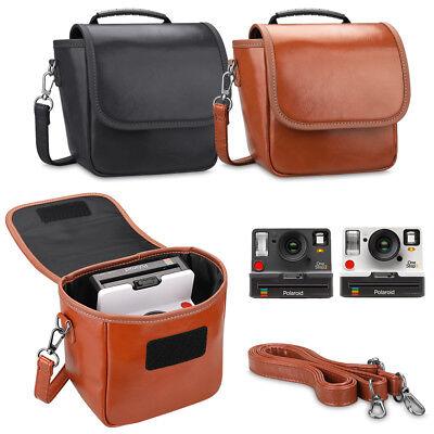 For Polaroid Originals OneStep 2 VF Instant Film Camera Carrying Case Travel (Camera Travel Bag)