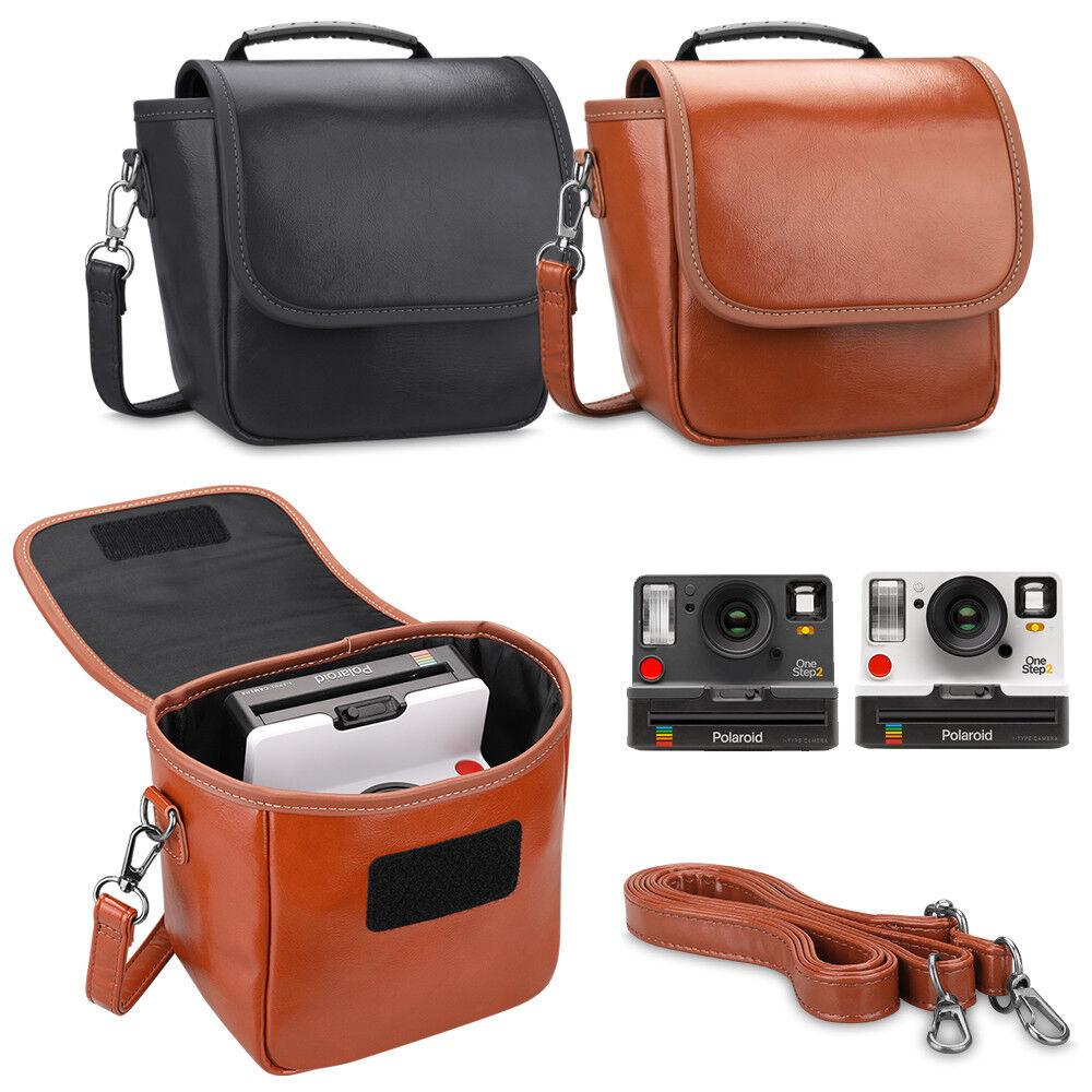For Polaroid Originals OneStep 2 VF Instant Film Camera Carr