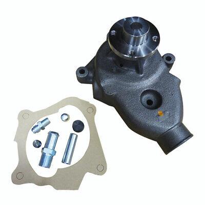 Ar45330 Tractor Water Pump Gas Lp Fits John Deere 3010 3020 4000 4010 4020 4230