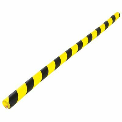 Guardian Foam Edge Protector Type-b For I-beam Shelves Or Racking Bs-npip-1