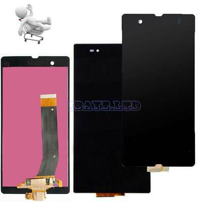 For Sony Xperia Z Ultra LT39 /Z LT36  LCD Digitizer Touch Screen Display -